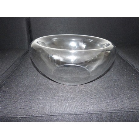 Vase cylindrique D10 H30