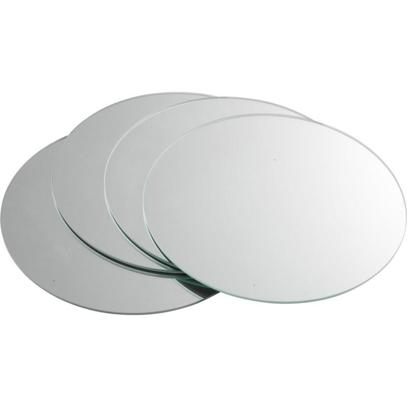Miroir rond for Miroir rond 30 cm