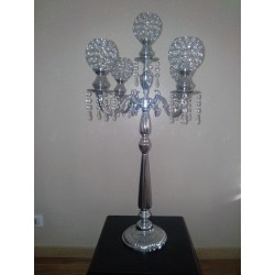 Chandelier Crystal Bowl